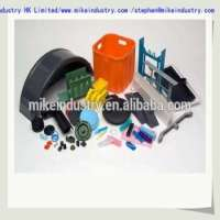 ISO qualified injection molded plastic housing mold plastic injection parts
