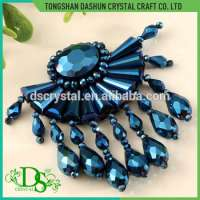 bags shoes and accessories glass beads shoe accessory Manufacturer