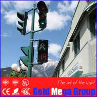safety LED pedestrian crossing light Manufacturer