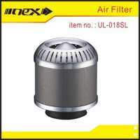 Auto Parts Various Color Air Filter Car Washable Material