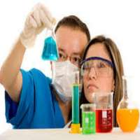 Laboratory Reagents & Fine Chemicals