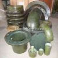 FRP pipe fittings Manufacturer