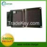 Solar panel charger solar mobile charger phone usb port Manufacturer