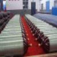 CNG2 composite steel cylinder vehicles Manufacturer