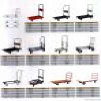 Platform hand truck Manufacturer