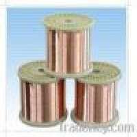 Copper clad aluminum alloy wire Manufacturer
