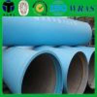 k9 class Ductile iron pipes and fittings Manufacturer
