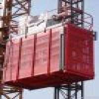 Construction hoist Manufacturer