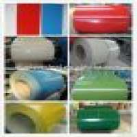prepainted galvanized steel sheet PPGI Manufacturer