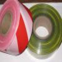 Name Tapes and Warning Tape Manufacturer