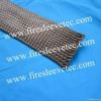 Basalt exhaust insulation sleeve Manufacturer