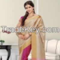 Silk saree sda26 Manufacturer