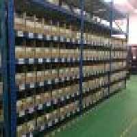 GZC Long Span Racking Manufacturer