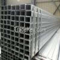 Galvanized Square Rectangular Pipe Manufacturer
