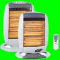 Halogen Heater HH10 Manufacturer