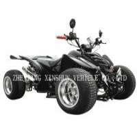 AllTerrain Vehicle 2 Manufacturer