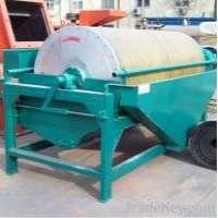 Wet magnetic separator magnetite ore Manufacturer