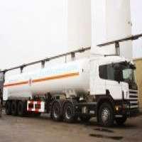 LNG Tanker Trailer Manufacturer