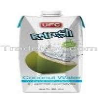 Coconut water natural  Manufacturer