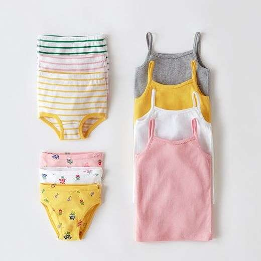 New Born Babies Wear