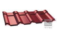 Dune Metall Roof Tiles