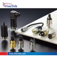 Hydraulic Air compressor pressure switch