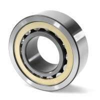 Cylindrical Roller Bearings Manufacturer