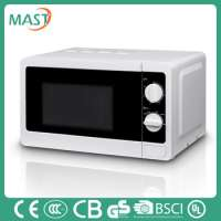 Multi Function Stainless Steel Microwave Manufacturer