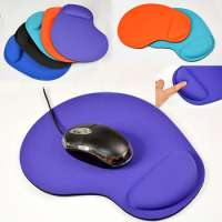 gaming gel mouse pad