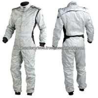 go Kart racing suits embroidered logos go kart suits Manufacturer