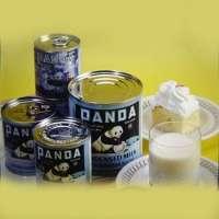 Panda Condensed Milk