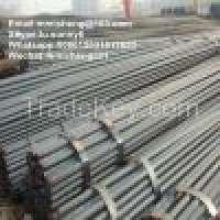 16mm 12mm steel rebar deformed steel bar tmt bar iron bar Manufacturer