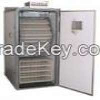 Egg Incubator Machine Manufacturer
