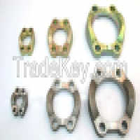 forged SAE flange fittings Manufacturer
