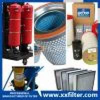Ingersoll rand air compressor oil filter 39911615 part Manufacturer
