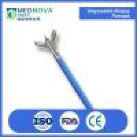 Disposable medical metal clip rotatable hemoclip endoscopy Manufacturer
