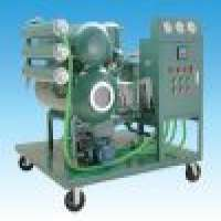 SINONSH VFD Transformer Oil filtration equipment Manufacturer