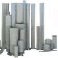 Titanium Sintered Porous Metal Filter Manufacturer