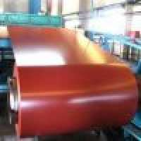 Prepainted galvanized steel sheet Manufacturer