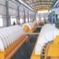 Ceramic Filter Manufacturer