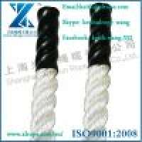 3 strand nylon rope marine and towing Manufacturer