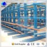 Nanjing Jracking Powder Coating Adjustable Cantilever Rack Manufacturer