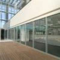 Glass Partition Manufacturer