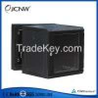 19inch single section wall mount cabinet 6U 600x450mm Manufacturer