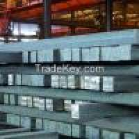 Steel Billets&Steel Square Bar&Q235 Manufacturer