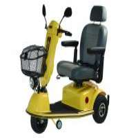Electric Mobility Scooter Manufacturer