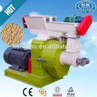 wooden pellet machine CEISOTUVSGS Manufacturer