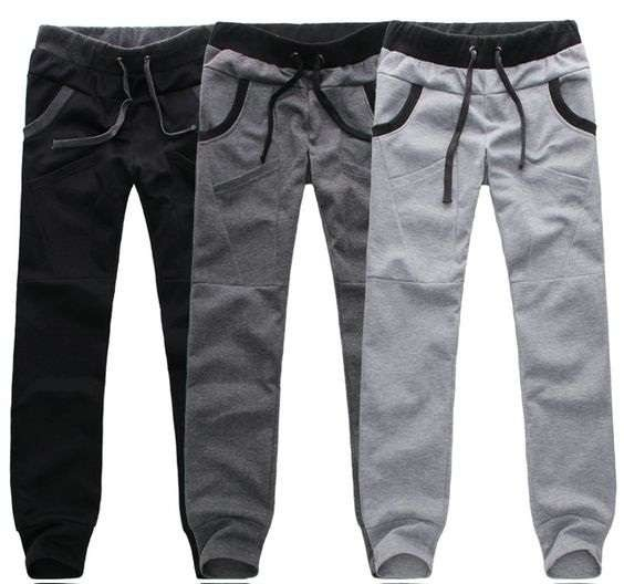 Men's Bottom Wear