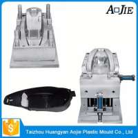 Plastic Injection Precision Mould Motorcycle Parts Manufacturer