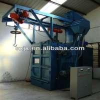 Airless Shot Blasting Machine  Manufacturer